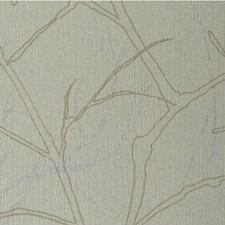 Wetland Botanical Wallcovering by Winfield Thybony