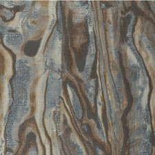 Smoked Modern Wallcovering by Winfield Thybony