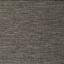 Pewter Solid Wallcovering by Winfield Thybony