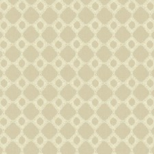 Beige Iridescent/Off-white Harlequin Wallcovering by York