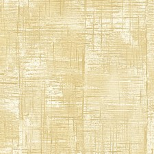 Cream Gold Wallcovering by Scalamandre Wallpaper