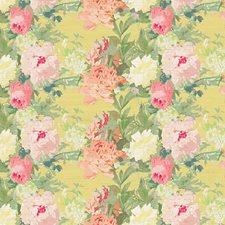 Lemon Wallcovering by Scalamandre Wallpaper
