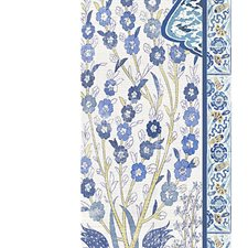 Classic - Right Panel Wallcovering by Scalamandre Wallpaper