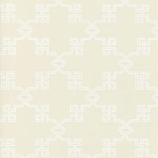 Alabaster Screen Print Wallcovering by Scalamandre Wallpaper
