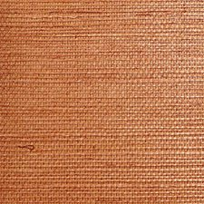Nutmeg Wallcovering by Scalamandre Wallpaper