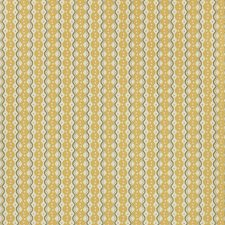 Mustard Wallcovering by Clarence House Wallpaper