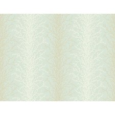 Blue Vines Wallcovering by York